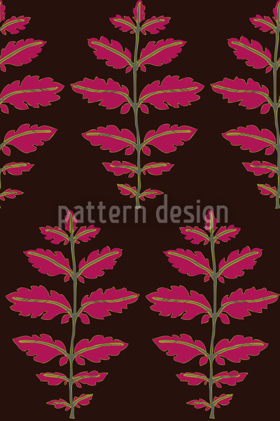 Rainforest Expression Design Pattern