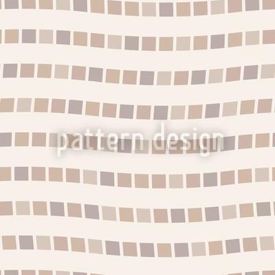 Großstadtgeflüster Muster Design