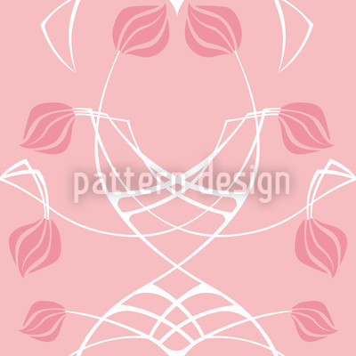 Arwens Dream Rose Vector Pattern