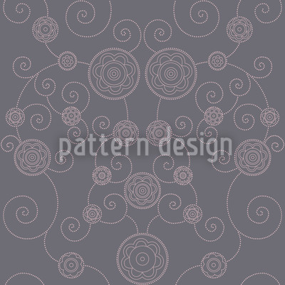 Irana At Dawn Pattern Design