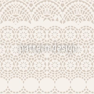 Alhambra Beige Designmuster
