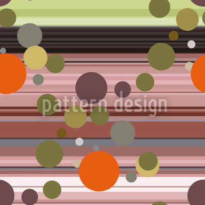 Fast Motion Vector Pattern