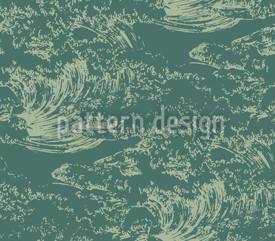 Wuthering Heights Pattern Design