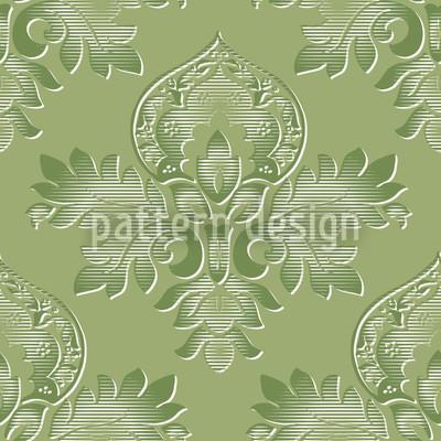 Psychodelic Classic Pattern Design