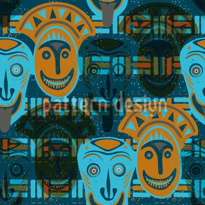 Popocatepetls Vision Rapportmuster