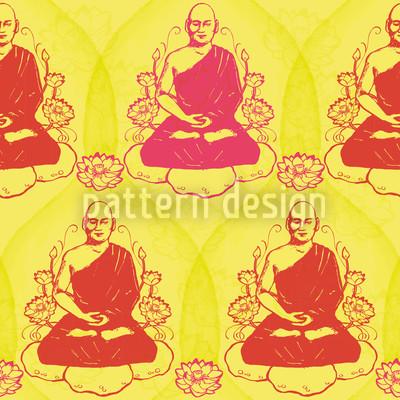 Buddha Meditation Repeat