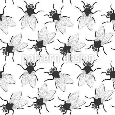 Crawling Flies Design Pattern
