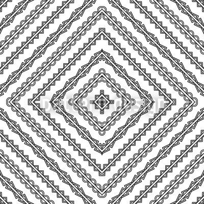 Alhambra Arte Vektor Design