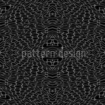 Abstrakte Oberfläche Vektor Ornament