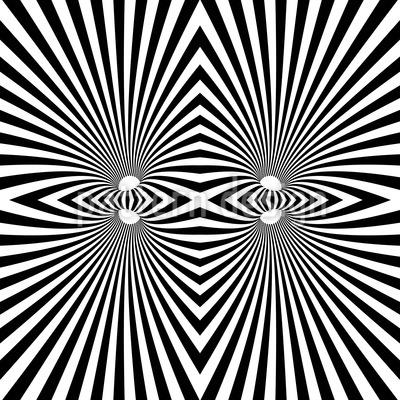 Stoboscope Repeating Pattern