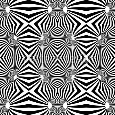 32 Unique Black And White Patterns - SloDive