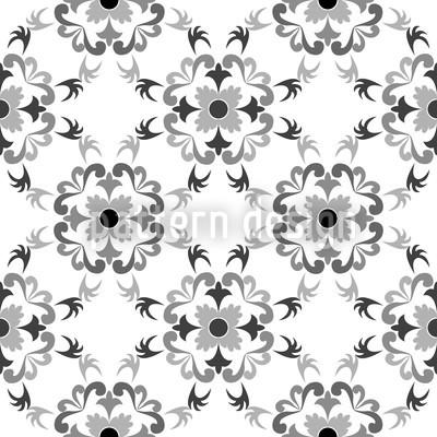 Florial Pattern Design