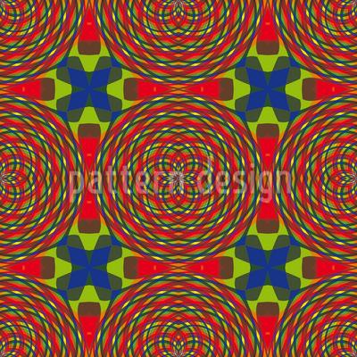 Kaleidoskop Wirrwarr Rapport