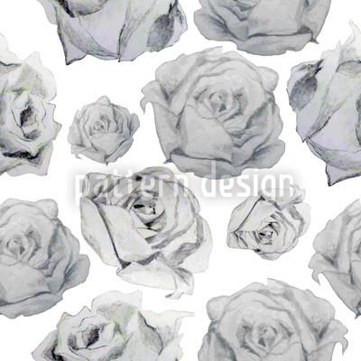Rosa Graphia Vektor Muster