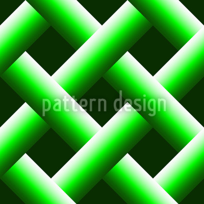 Pipelines Seamless Vector Pattern