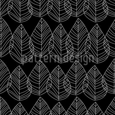 Filius Black Vector Pattern