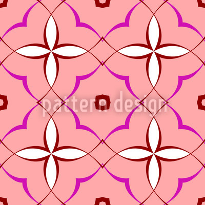 Jasmina Repeat Pattern