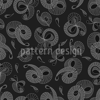 Winding Vektor Design