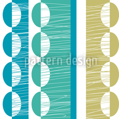 Accord Spring Pattern Design