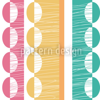 Accord Summer Pattern Design