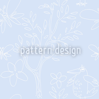 Crystal Naive Pattern Design
