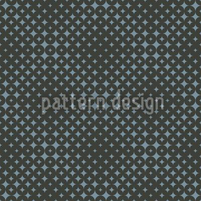 Schwarzer Diamant Vektor Muster