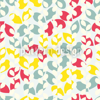 Delicato Color Design Pattern