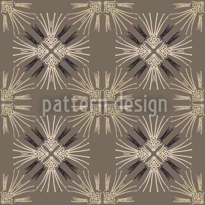 Theodore II Design Pattern