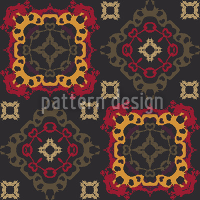 Emiliano Repeating Pattern