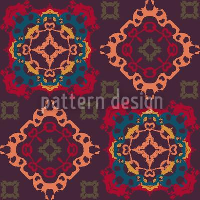 Emiliano II Repeat Pattern