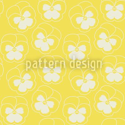 Violetta Gelb Vektor Design