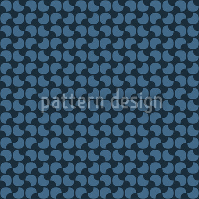 Trion Pattern Design