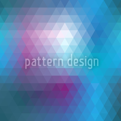 Disco Queen Repeat Pattern
