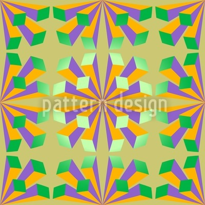 Estampado Vector 3298