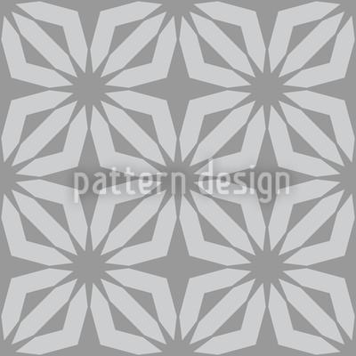 Stella Silver Pattern Design
