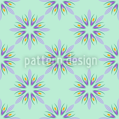 Ganymed Pattern Design