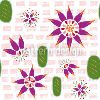 Dolores Seamless Pattern