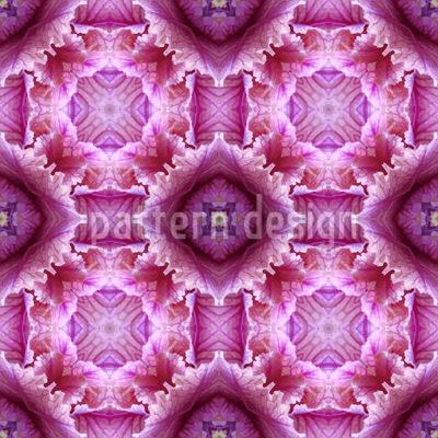 Velvet Underground Nahtloses Muster