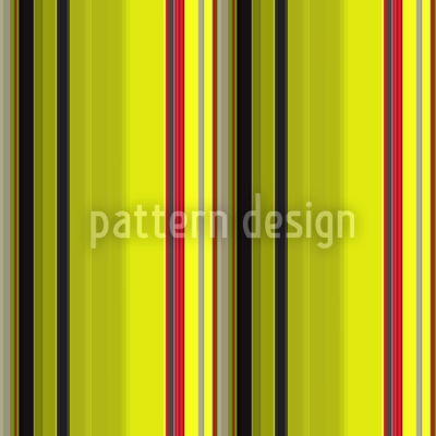 Frogs Wear Stripes Vector Design
