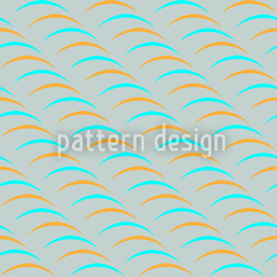 Aquareflex Pattern Design