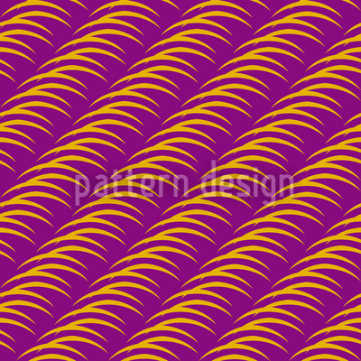 Golden Waves Design Pattern
