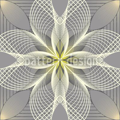 Ventilina Seamless Vector Pattern