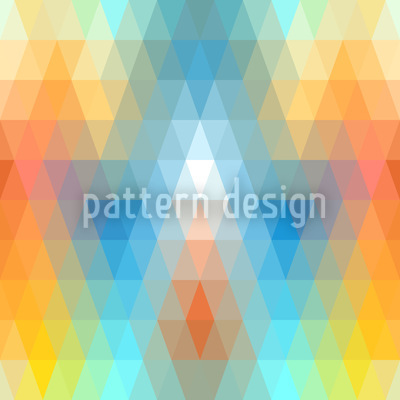 Discomania Pastel Pattern Design