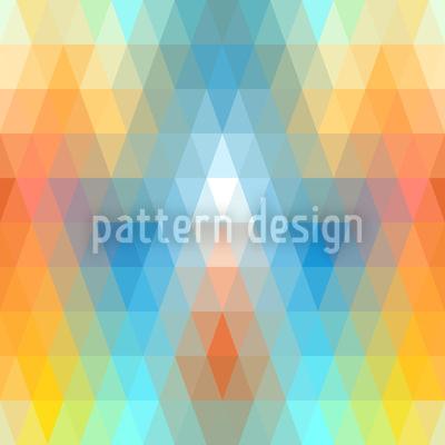 Discomania Pastell Muster Design