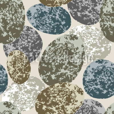 Stone Rich Seamless Pattern