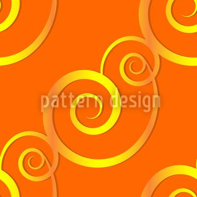 Goldlöckchen Muster Design