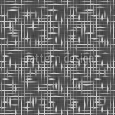 Textus 3D Seamless Vector Pattern