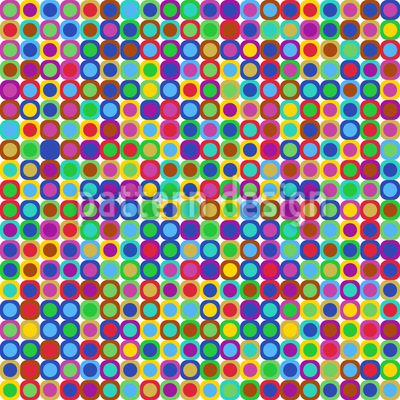 Groovy Dots Design Pattern