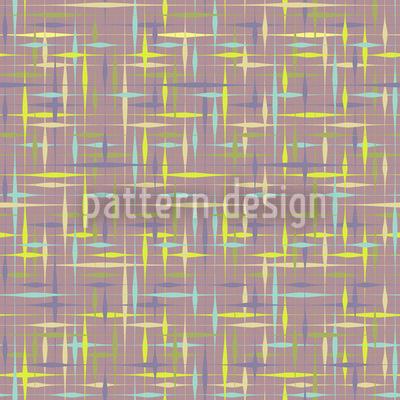 Textus Braun Nahtloses Vektor Muster