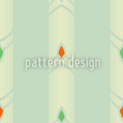 Liana Vector Pattern